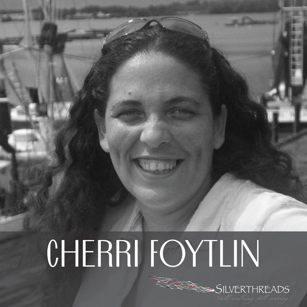 Cherri Foytlin