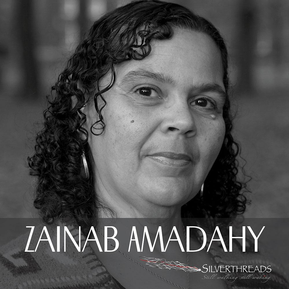 Zainab Amadahy