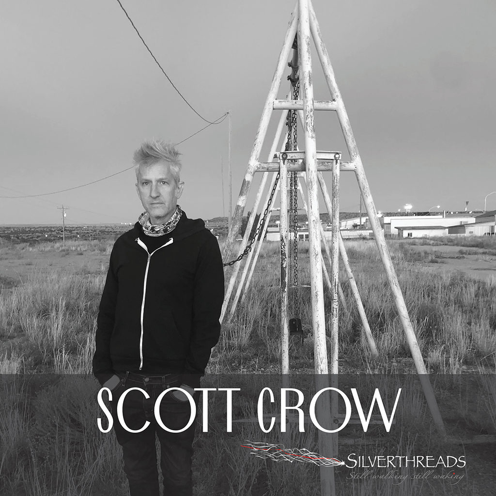 scott crow