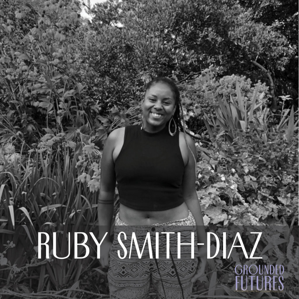 Ruby Smith-Díaz