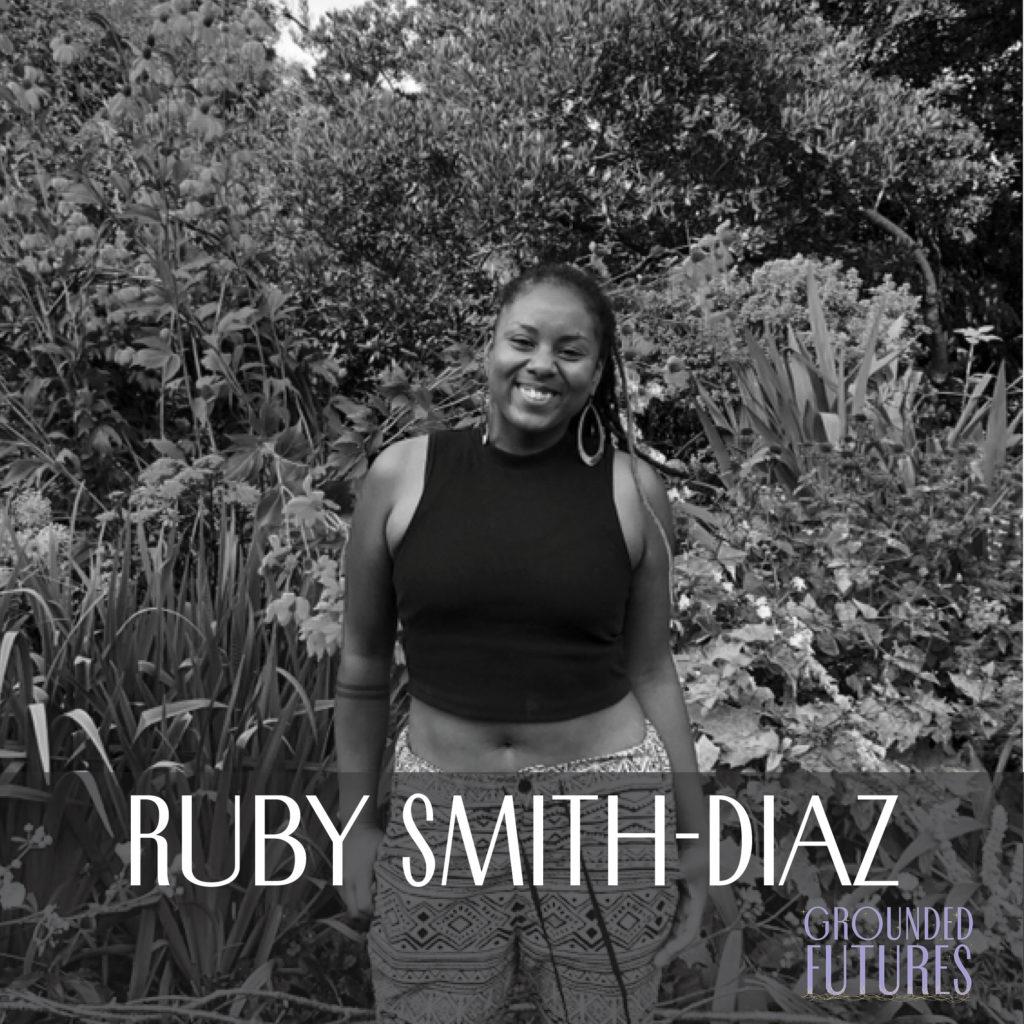Ruby Smith-Díaz