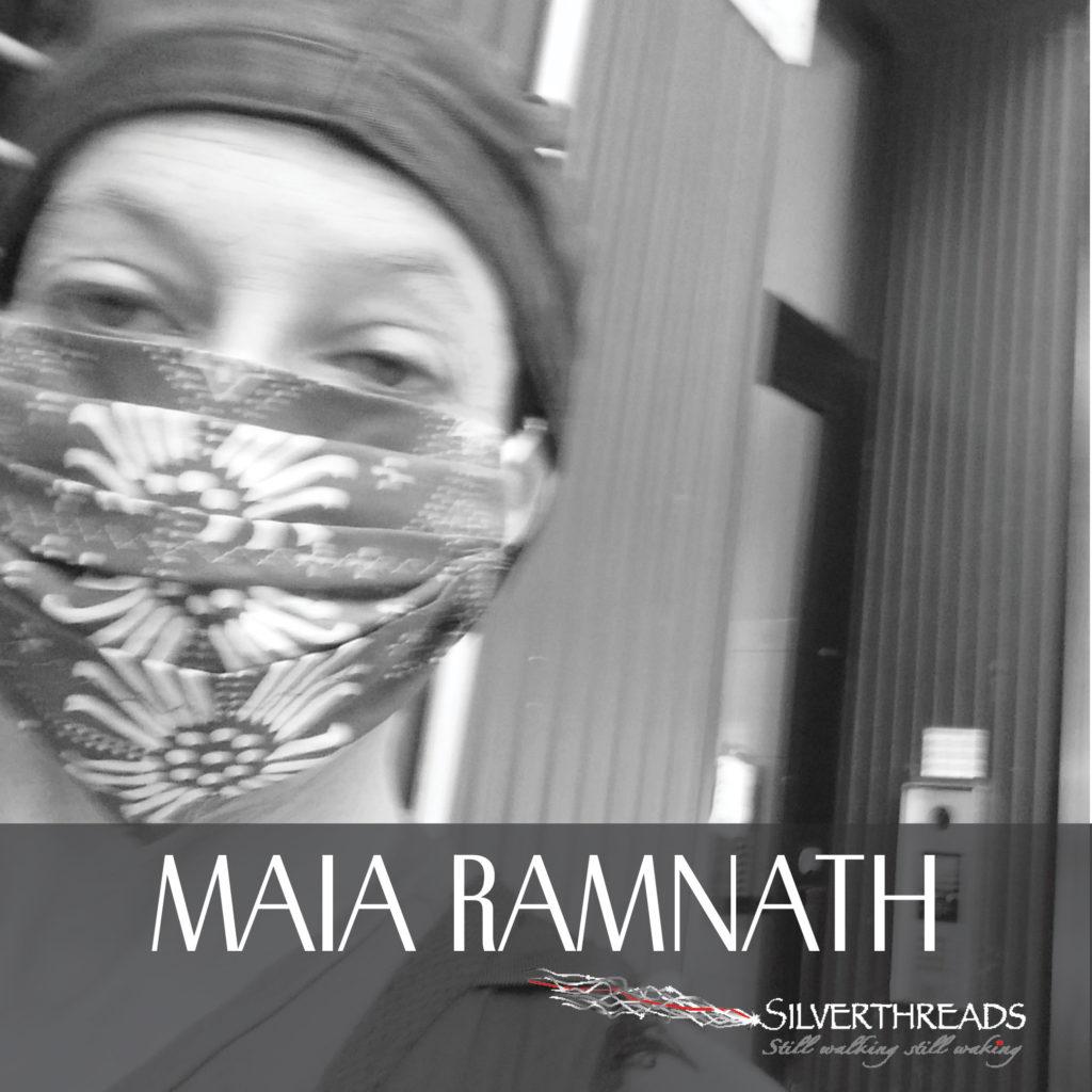 Maia Ramnath