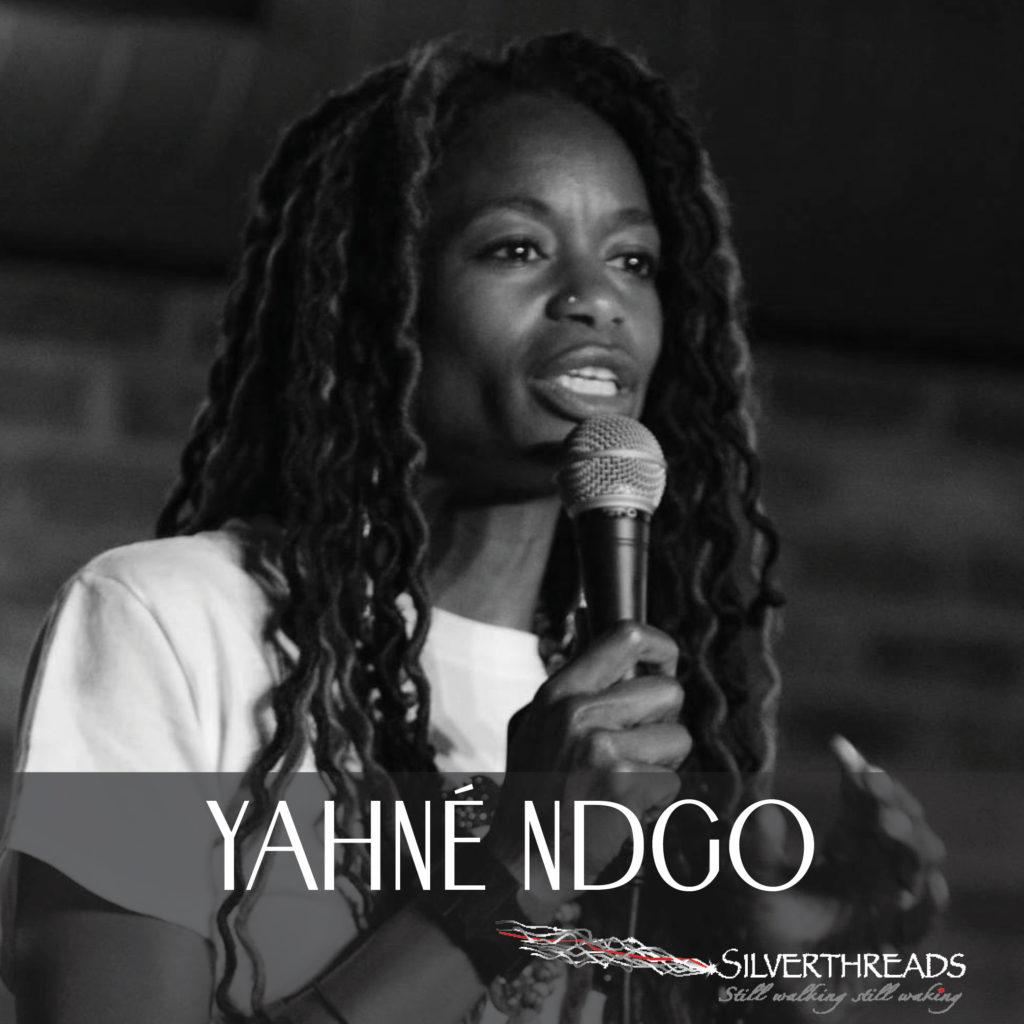 YahNé Ndgo
